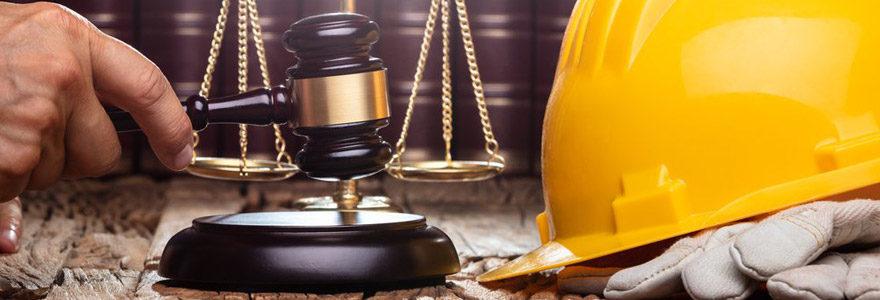 avocat construction